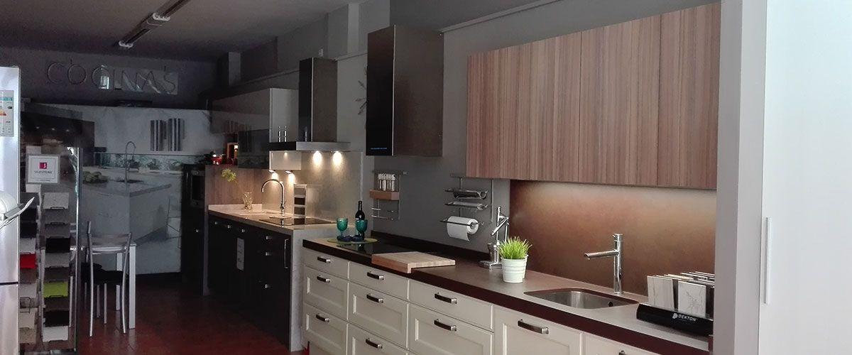 Reparación de Muebles de Cocina en Valladolid | TECNIMUEBLE